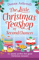Download this eBook The Little Christmas Teashop of Second Chances