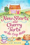 Download this eBook New Starts and Cherry Tarts at the Cosy Kettle