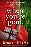 Download this eBook When You're Gone