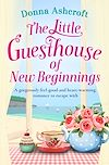 Download this eBook The Little Guesthouse of New Beginnings