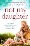 Télécharger le livre :  Not My Daughter