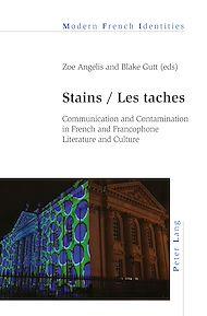 Téléchargez le livre :  Stains / Les taches