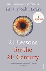 Download this eBook 21 Lessons for the 21st Century