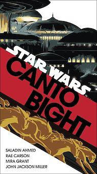 Téléchargez le livre :  Canto Bight (Star Wars)