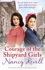 Download this eBook Courage of the Shipyard Girls
