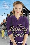 Download this eBook The Liberty Girls