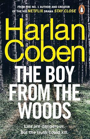 Téléchargez le livre :  The Boy from the Woods
