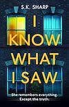 Télécharger le livre :  I Know What I Saw