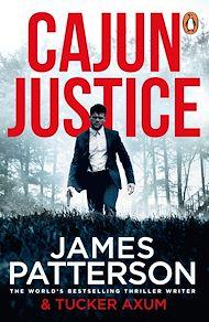 Téléchargez le livre :  Cajun Justice