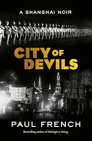 Download the eBook: City of Devils
