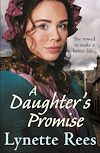 Download this eBook A Daughter's Promise