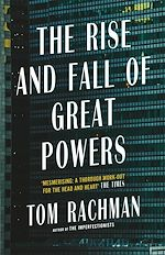 Download this eBook The Rise and Fall of Great Powers