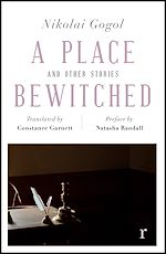 Download this eBook A Place Bewitched and Other Stories (riverrun editions)