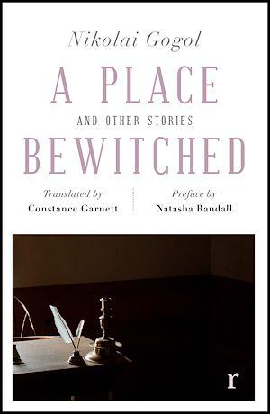 Téléchargez le livre :  A Place Bewitched and Other Stories (riverrun editions)