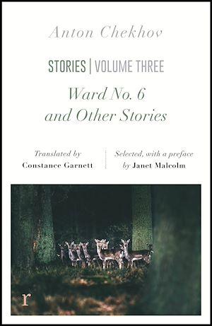 Téléchargez le livre :  Ward No. 6 and Other Stories (riverrun editions)
