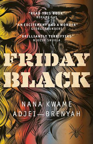 Téléchargez le livre :  Friday Black