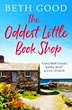 Download this eBook The Oddest Little Book Shop