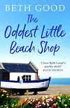 Download this eBook The Oddest Little Beach Shop