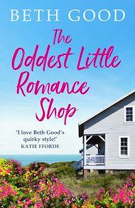 Download the eBook: The Oddest Little Romance Shop