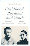 Télécharger le livre :  Childhood, Boyhood and Youth (riverrun editions)