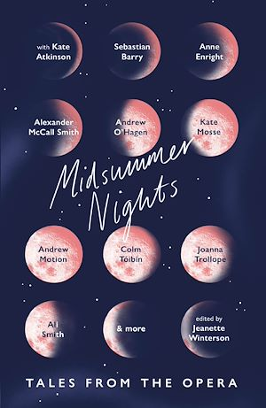 Téléchargez le livre :  Midsummer Nights: Tales from the Opera: