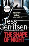 Télécharger le livre :  The Shape of Night