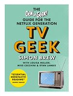 Download this eBook TV Geek