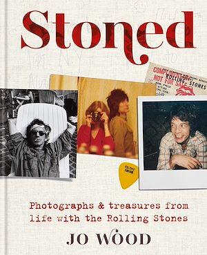 Téléchargez le livre :  Stoned