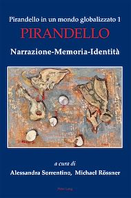 Téléchargez le livre :  Pirandello in un mondo globalizzato 1