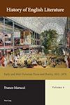 Télécharger le livre :  History of English Literature, Volume 4 - eBook