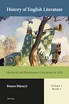 Télécharger le livre :  History of English Literature, Volume 1 - eBook