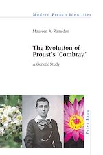 Download this eBook The Evolution of Proust's «Combray»