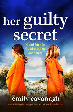 Téléchargez le livre :  Her Guilty Secret