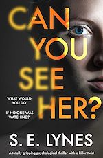 Téléchargez le livre :  Can You See Her?
