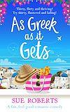 Télécharger le livre :  As Greek as It Gets