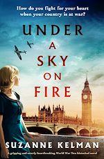 Téléchargez le livre :  Under a Sky on Fire