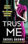 Télécharger le livre :  Trust Me