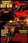 Télécharger le livre :  The Mammoth Book of Best New SF 14