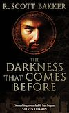 Download this eBook The Darkness That Comes Before