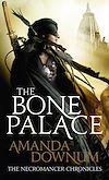 Télécharger le livre :  The Bone Palace