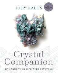 Download the eBook: Judy Hall's Crystal Companion