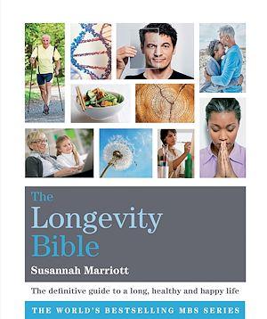 Téléchargez le livre :  The Longevity Bible