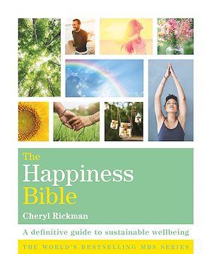 Téléchargez le livre :  The Happiness Bible