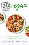 Download this eBook 30 Days of Vegan
