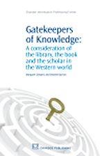 Download this eBook Gatekeepers of Knowledge