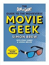 Téléchargez le livre :  Movie Geek