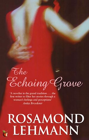 Téléchargez le livre :  The Echoing Grove