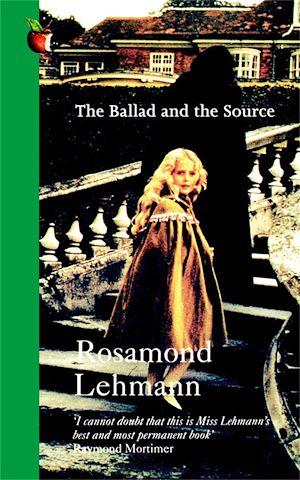 Téléchargez le livre :  The Ballad And The Source
