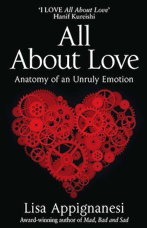 Téléchargez le livre :  All About Love