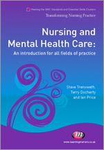 Téléchargez le livre :  Nursing and Mental Health Care